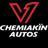 Chemiakïn Autos inc. jobs