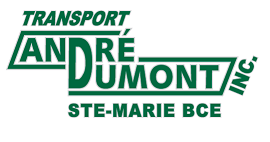Transport André Dumont inc. jobs
