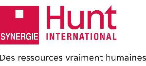 Synergie Hunt International jobs