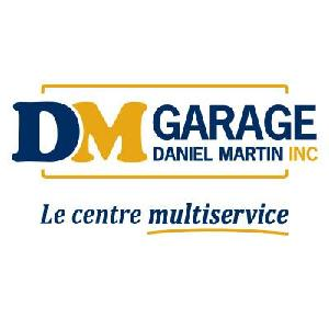 Garage Daniel Martin inc. jobs