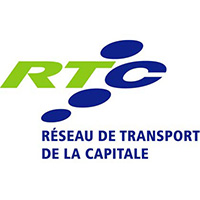 Réseau de transport de la capitale jobs