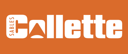Sables Collette logo